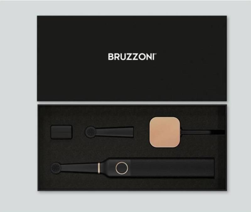 box spazzolino elettrico Bruzzoni