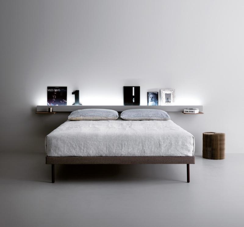 letto Groove Caccaro