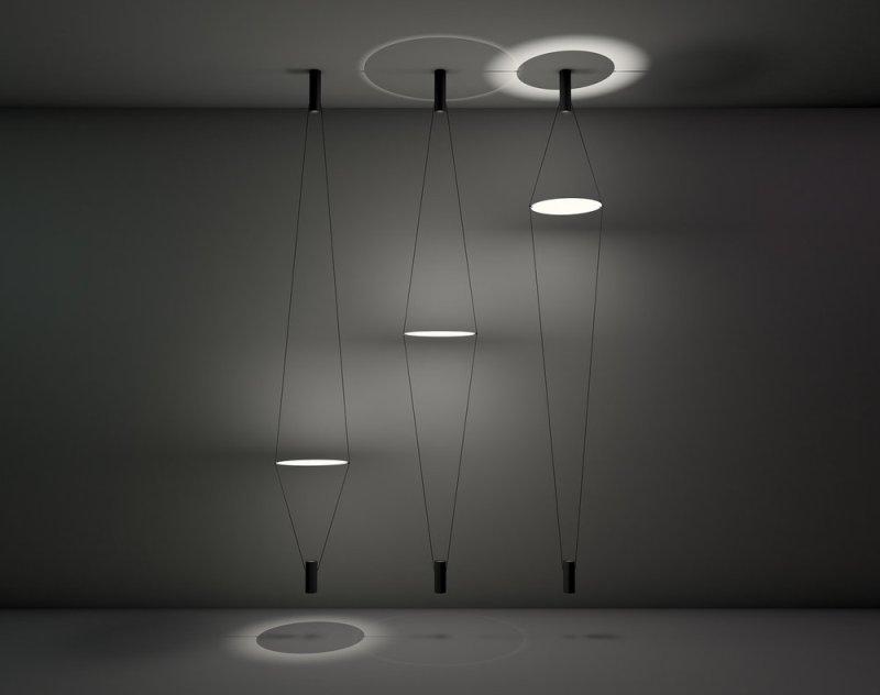 lampada Coassiale