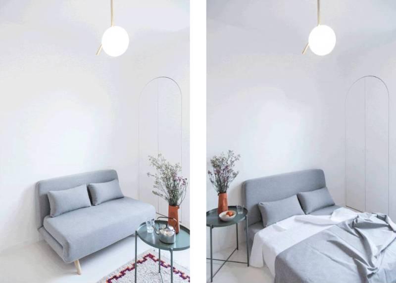 interno Batiik Studio