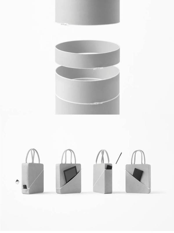 Nendo archives design lover for Cerniera che si apre