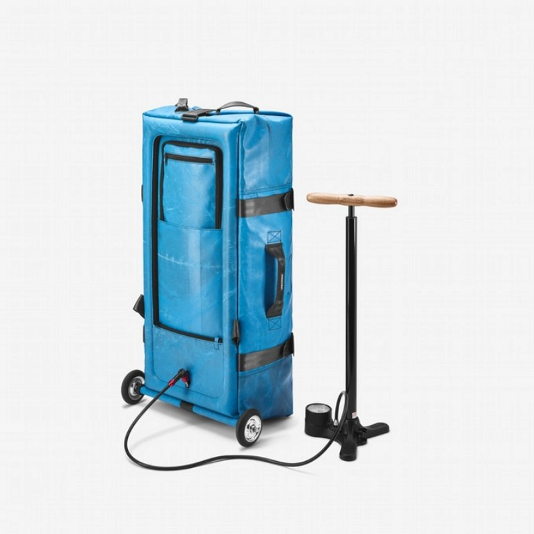 trolley Zippelin Freitag