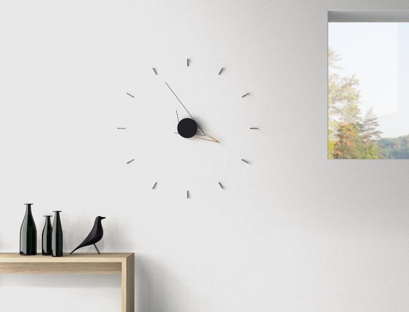 orologio Silo