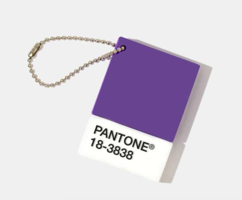Pantone color of the year 2018 ultra violet design lover for Pantone 2017 2018