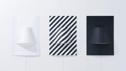 Poster Lamp YOY