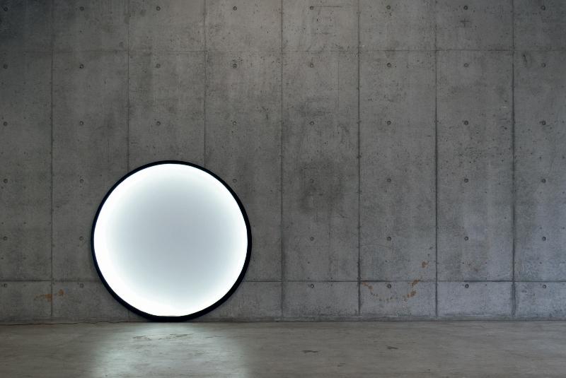 Lampada Collapsible Moon