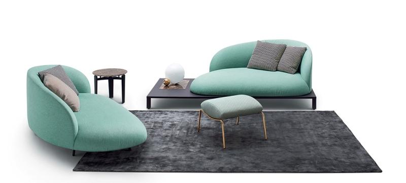 divano Bonsai Arflex