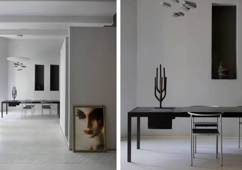 Ristrutturazione archives design lover for Bernini arredamento