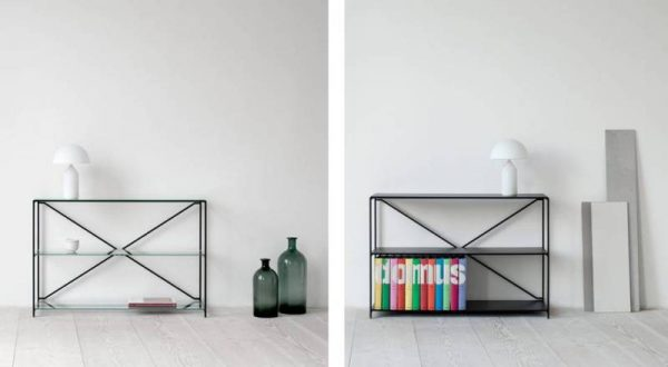 Novità De Padova dal design filiforme - Design Lover