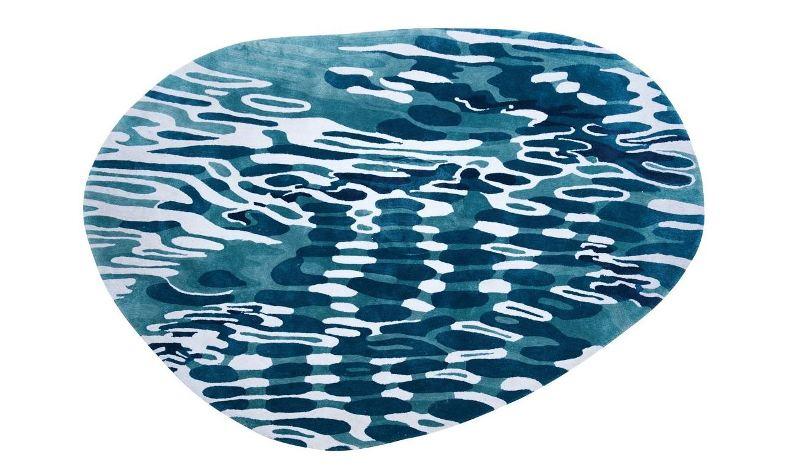 Tappeto Mer di Roche Bobois