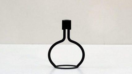 portacandele Bottle