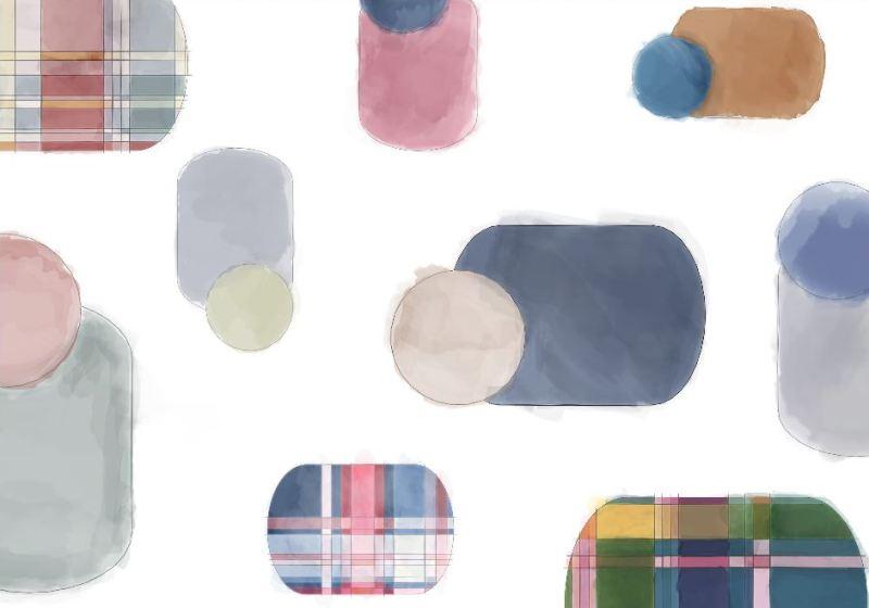 Collezione di tappeti Parlour