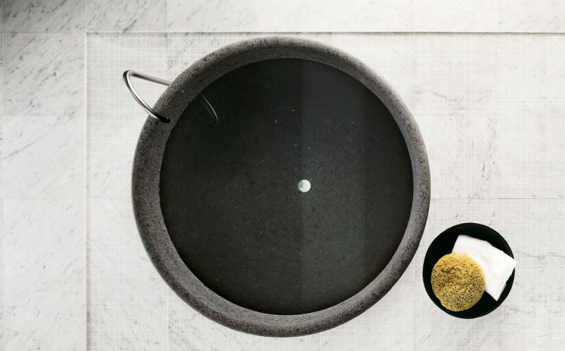 vasca Spa Neutra