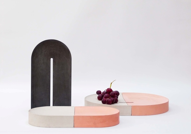 vassoi Arch by De Intuïtiefabriek