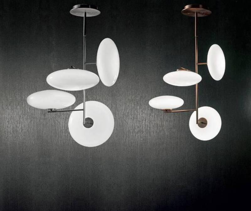 Collezione di lampade