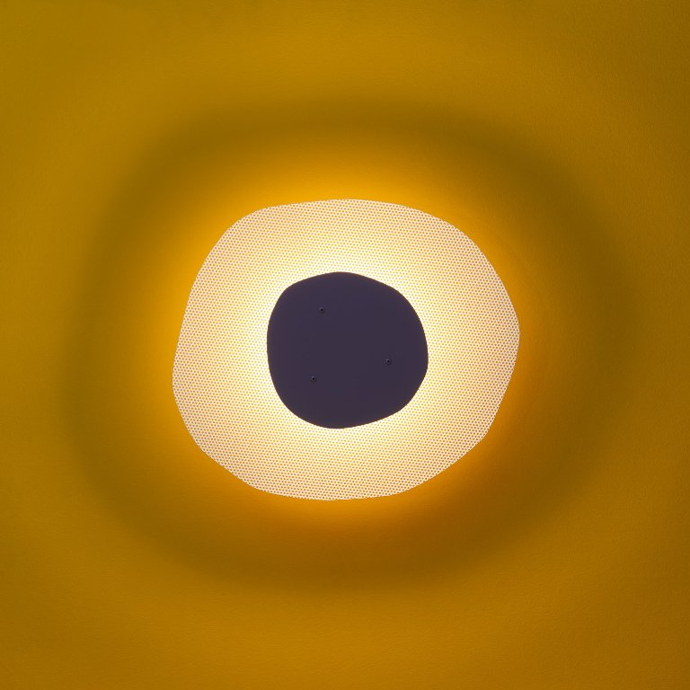 lampada Poppy Frederik Kurzweg
