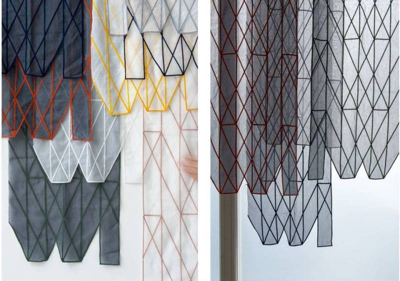 Tessuti archives design lover for Kvadrat tessuti arredamento