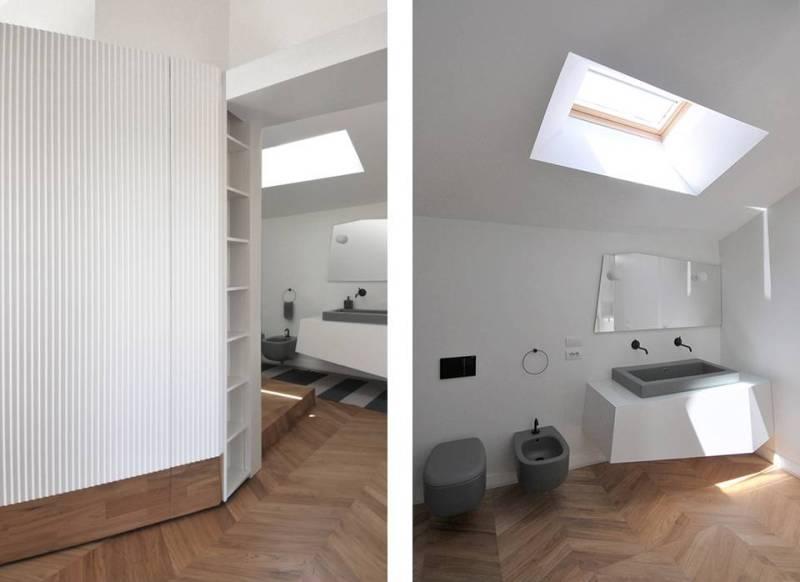 interno Tisselli Studio Architetti