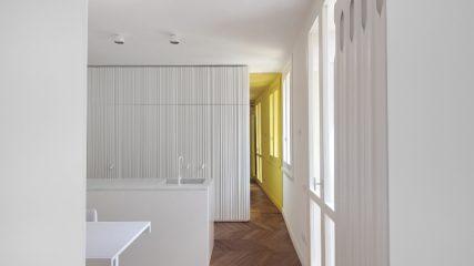 interni Tisselli Studio Architetti