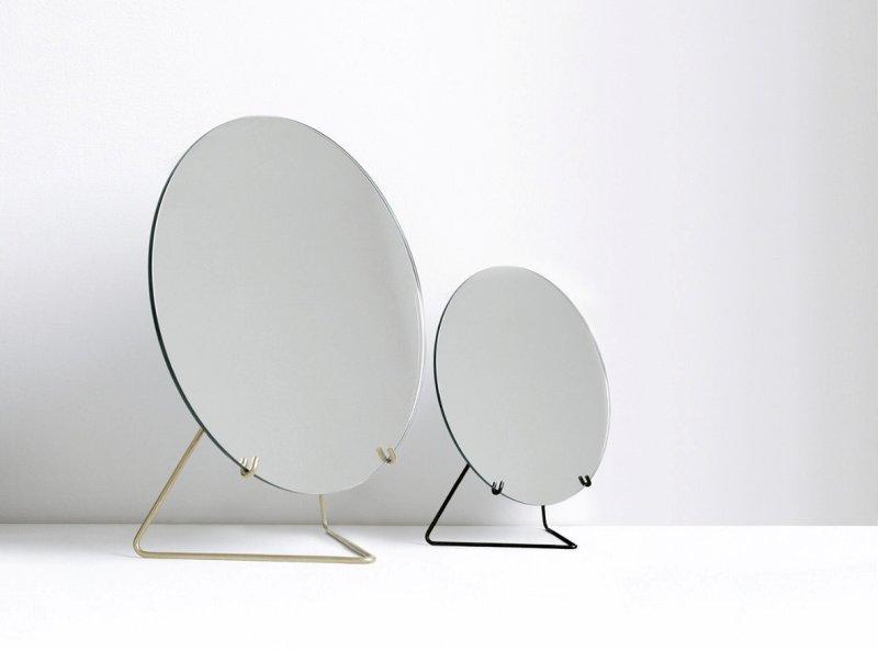 Standing Mirror Moebe
