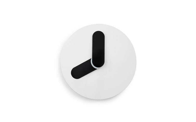 Bold Wall Clock Normann Copenhagen