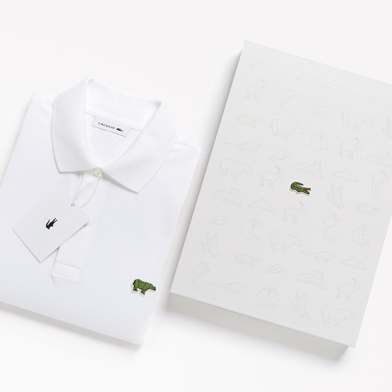 Lacoste limited edition