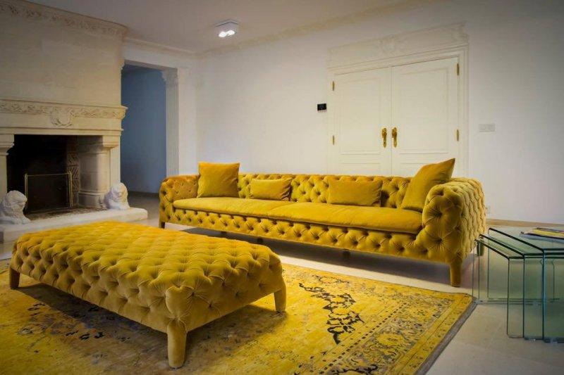 divano Windsor