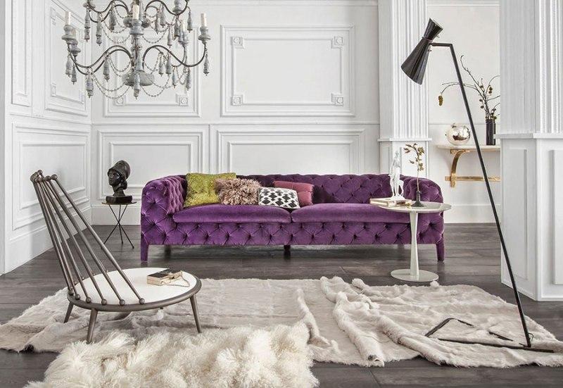 divano Windsor Arketipo