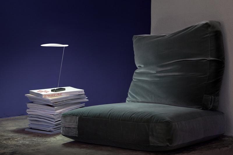 Nuova lampada Koyoo