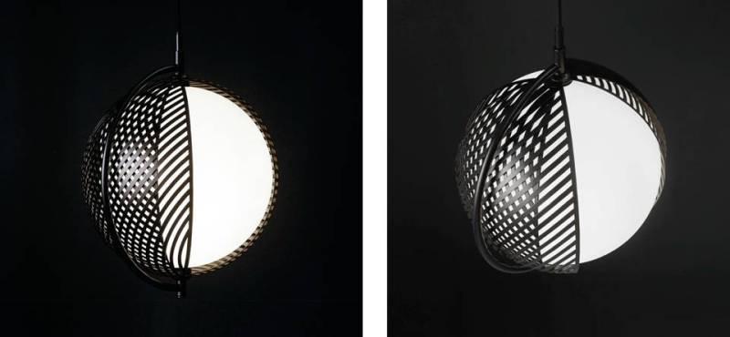 lampada Mondo Oblure