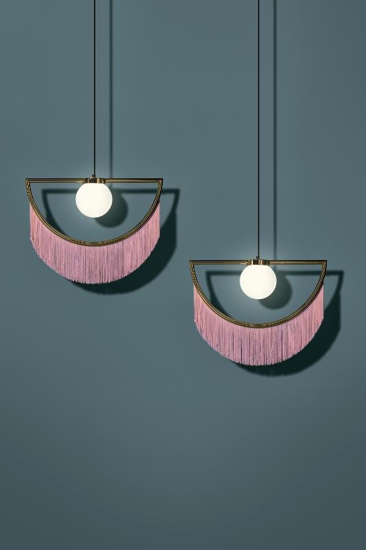 lampada Wink Houtique