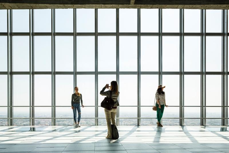 Open House Milano per scoprire la città