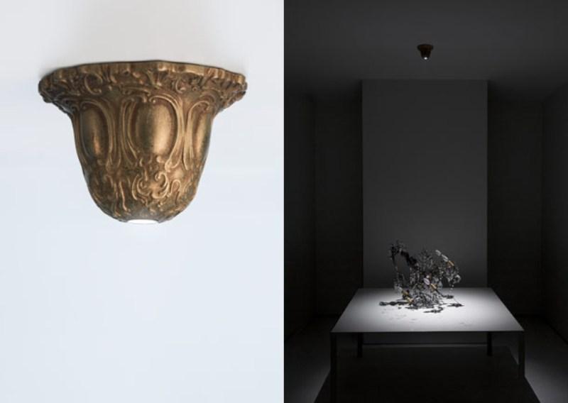 lampade di Davide Groppi