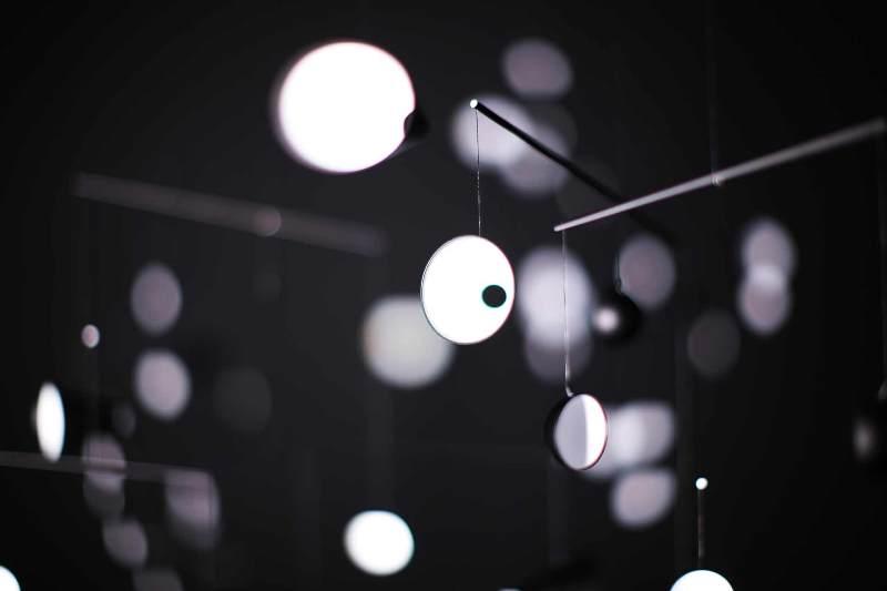 Installazione 1.625 m / s2 Hiroto Yoshizoe