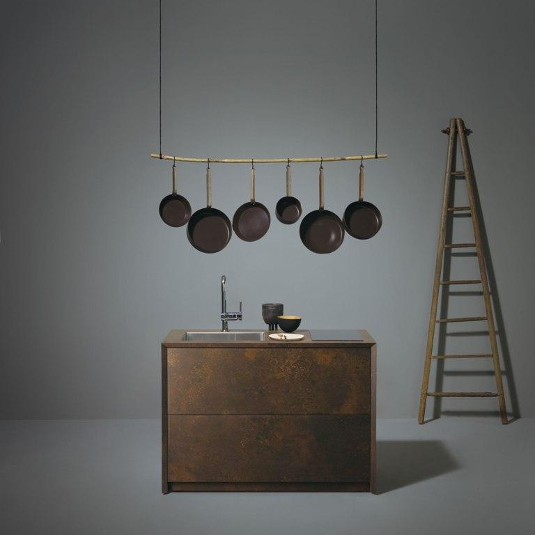 mini cucine Archives - Design Lover