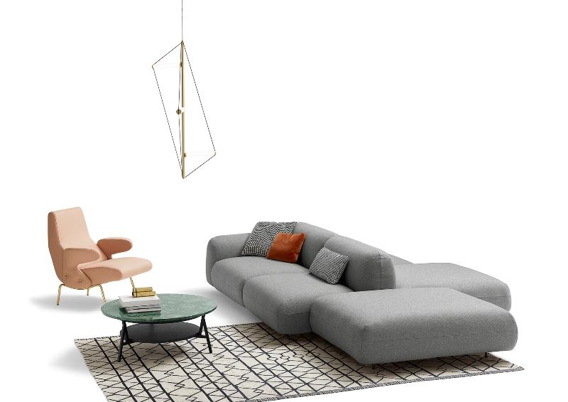 divano Tokio Arflex