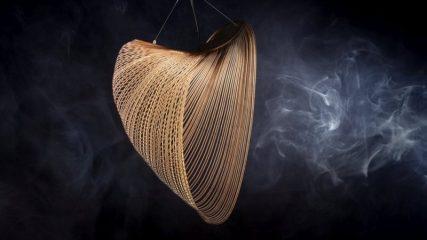 lampada Sila Zsuzsanna Horvath