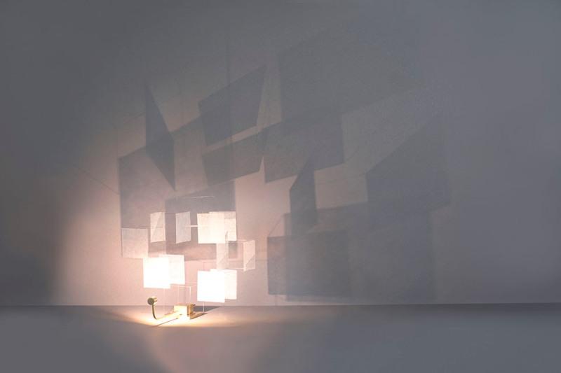 lampade Suki Studio Baku