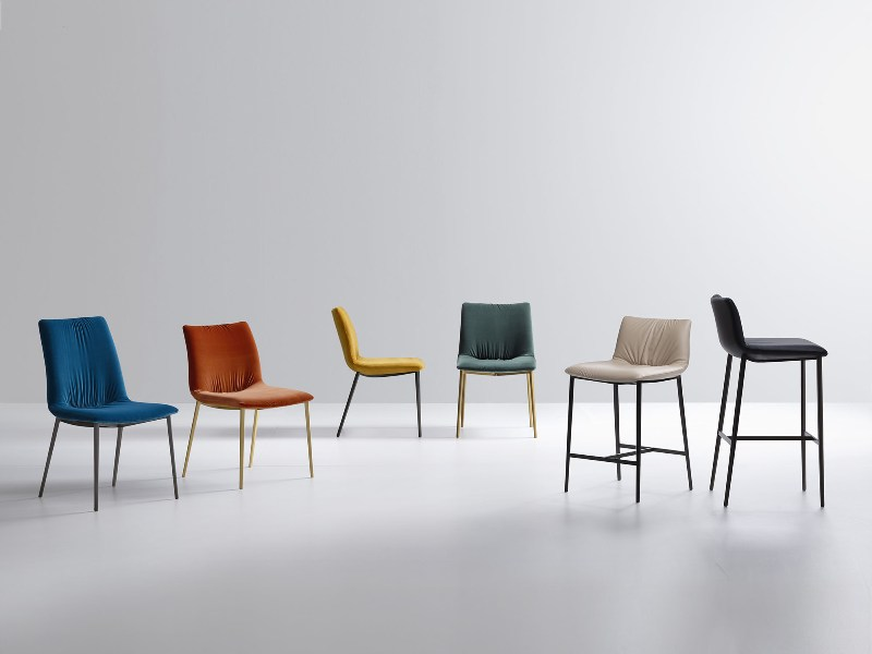 sedie Nirvana Ronda Design