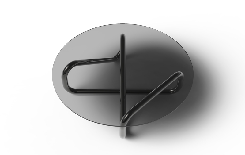 tavolino Infinity Arflex