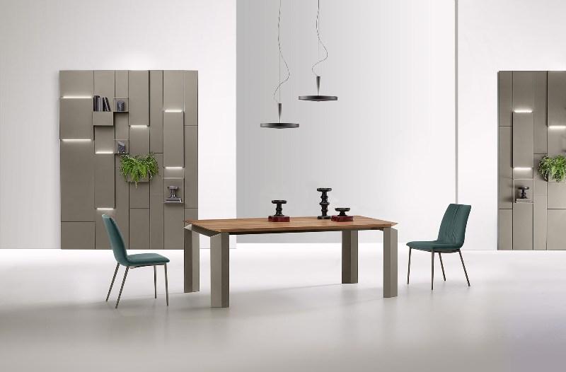 Novita 39 al salone del mobile 2018 ronda design design for Salone arredamento milano