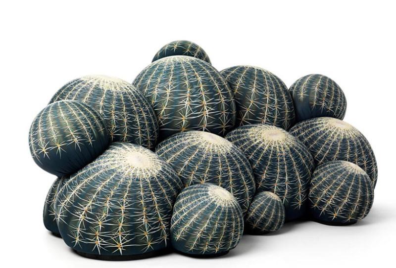 Canapé Cactus Baleri Italia