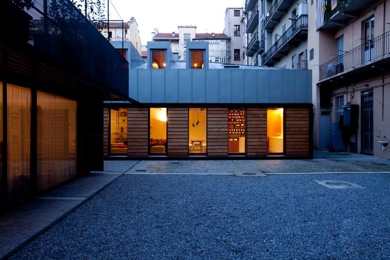 Casa Okumé