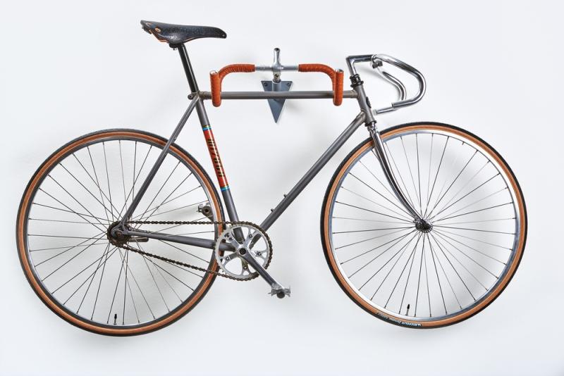 bambi bike hanger