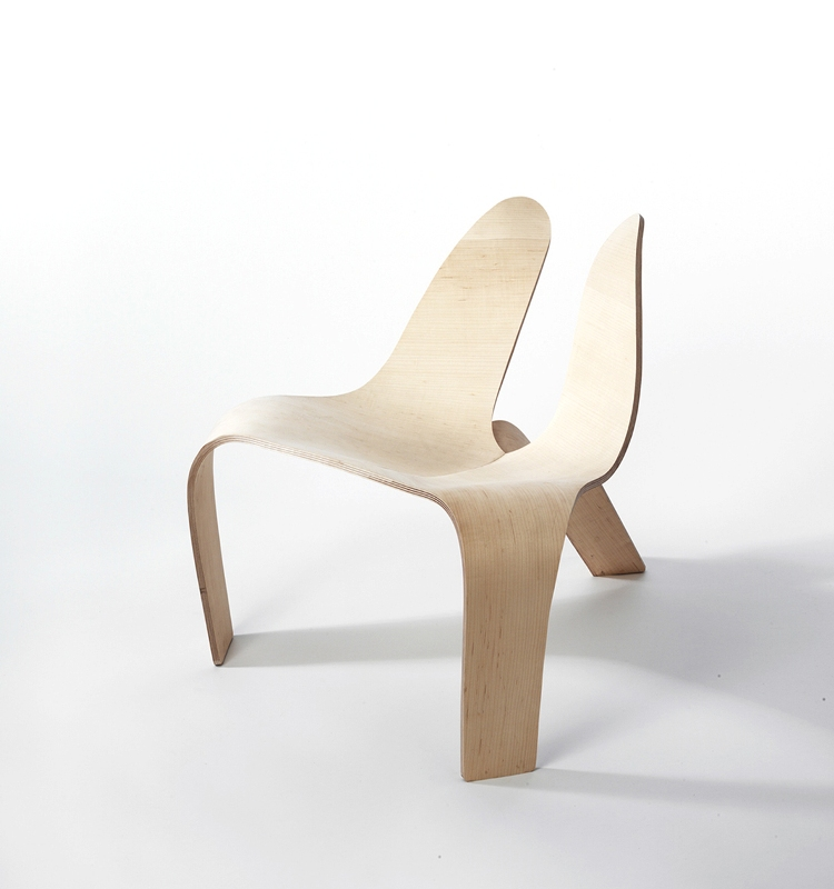 Elephant chair Jonas Lutz