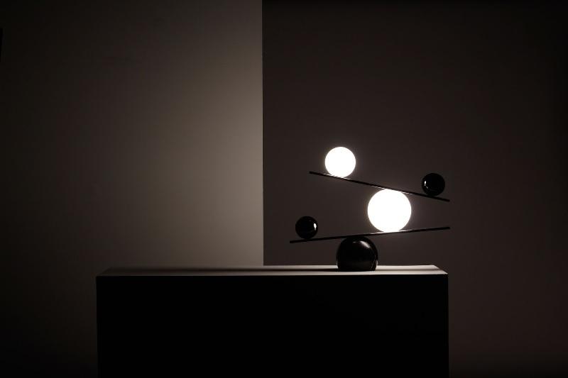 Lampada Balance Oblure