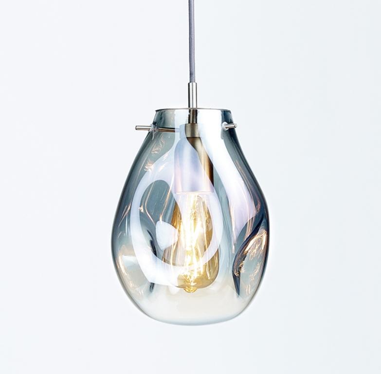 lampada Soap Bomma