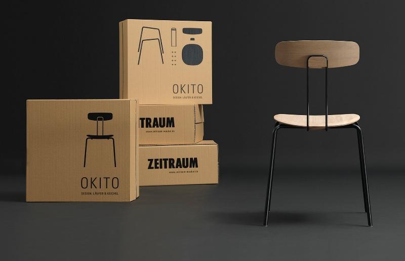 okito zeitraum