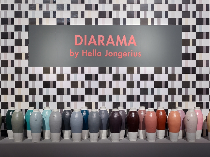 collezione Diarama Mutina