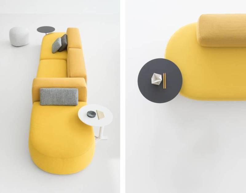 divano Plus Lapalma